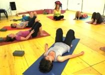 cours de yoga 1