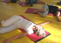 Cours de yoga 3