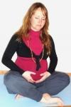 yoga prénatal 3