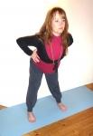 yoga prénatal 2